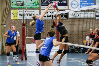 Volleybal Energo DS1